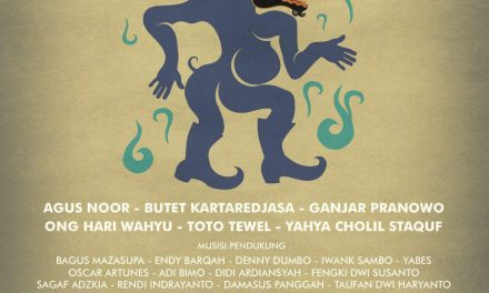 """Konser Kidhung Nusantara """"Celeng Dhegleng"""""""