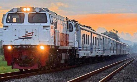 Kabar Gembira! Tiket Kereta Api Lebaran 2019 Sudah Tersedia