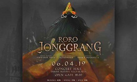 Pementasan Roro Jonggrang