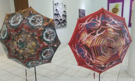 Art Response, Eksplorasi Media Sebagai Bagian dari Karya Seni Moch. Basori