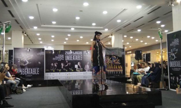 Malam Puncak Jogja Fashion Festival 2019, Bakal Hadirkan Via Valen