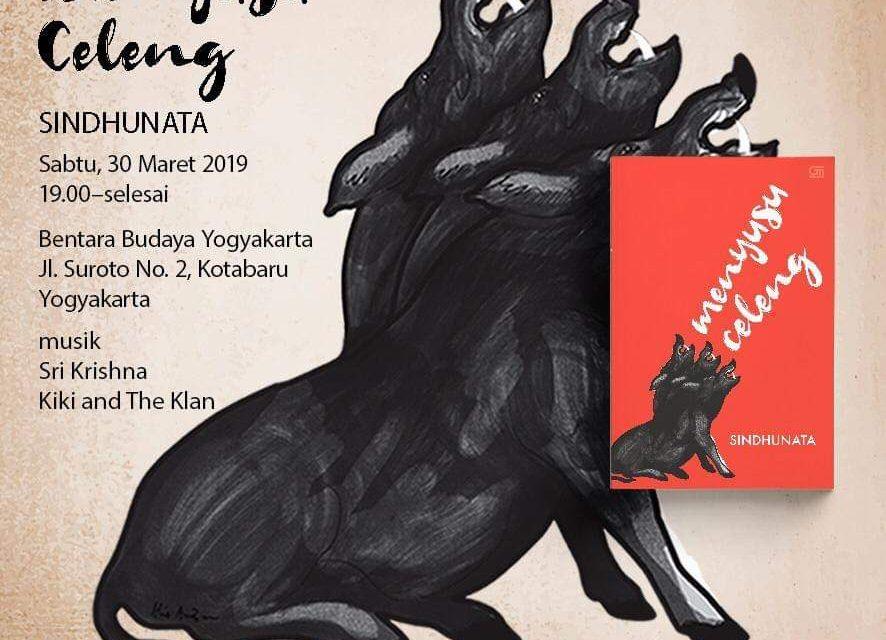 """Peluncuran buku Sindhunata """"Menyusu Celeng"""""""