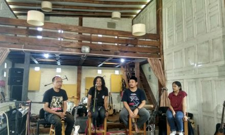 Konser Kidung Nusantara Sri Krishna Gandeng Sederet Budayawan