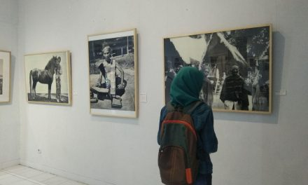 Hitam Putih Sumatra 1947