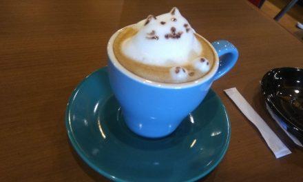 Empat Makanan Pilihan Mokka Coffee Cabana Yang di Luar Dugaan