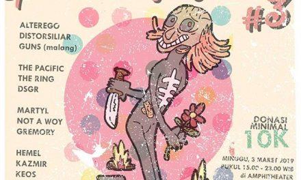 Spirit Teenage Grunge #3