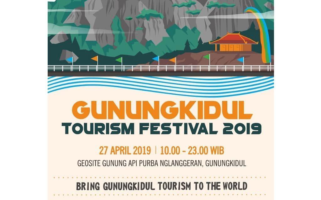 Festival Gunungkidul 2019