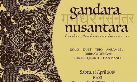 Gandara Nusantara