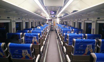 Tiket Kereta Tambahan Lebaran, Sudah Bisa Dipesan Mulai Sekarang