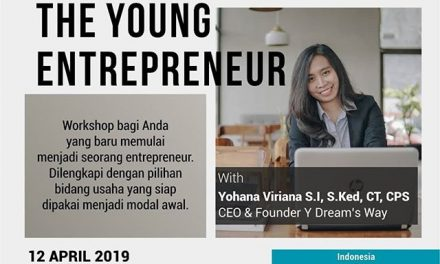 The Young Entrepeneur