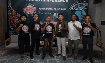 Indonesian Scooter Festival 2019 Ajang Berkumpulnya Skuteris