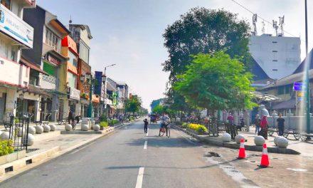 Alasan Selasa Wage  Malioboro Bebas PKL dan Kendaraan