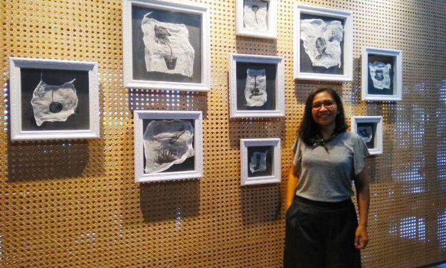 ODYSSEY, Event Kolaborasi Seni Rupa Kontemporer dan Musik