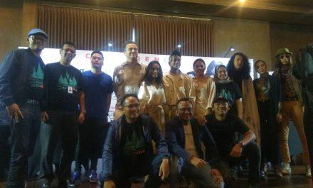 Sederet Musisi Dunia Bakal Meriahkan Prambanan Jazz 2019