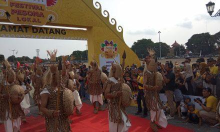 Semarak Festival Pesona Lokal di Yogyakarta