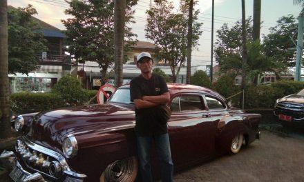 Hotrod Weekend Party Pestanya Pecinta Mobil Klasik Amerika