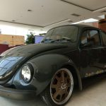 "Super Beetle 1974 ""German Look"", Lucky draw Gotong Royong JVWF 2019"
