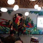 Peringati Hari Pahlawan, Mafindo Hadirkan Pahlawan Anti Hoaks di Tugu Jogja