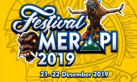 Festival Merapi 2019