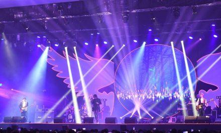 Lima Fakta Yang Bisa Kamu Temui di  Konser 20 Tahun Bintang Lima Dewa di Yogyakarta