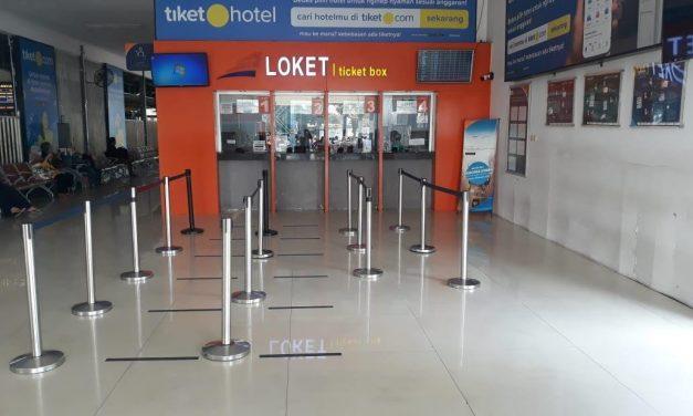 Darurat Corona, PT KAI Berlakukan Refund Tiket 100%