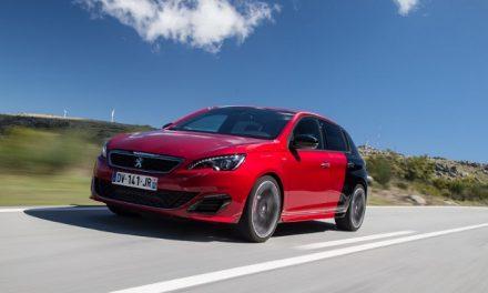 Jadi Mobil Kelas Dunia, Peugeot Raih Banyak Penghargaan