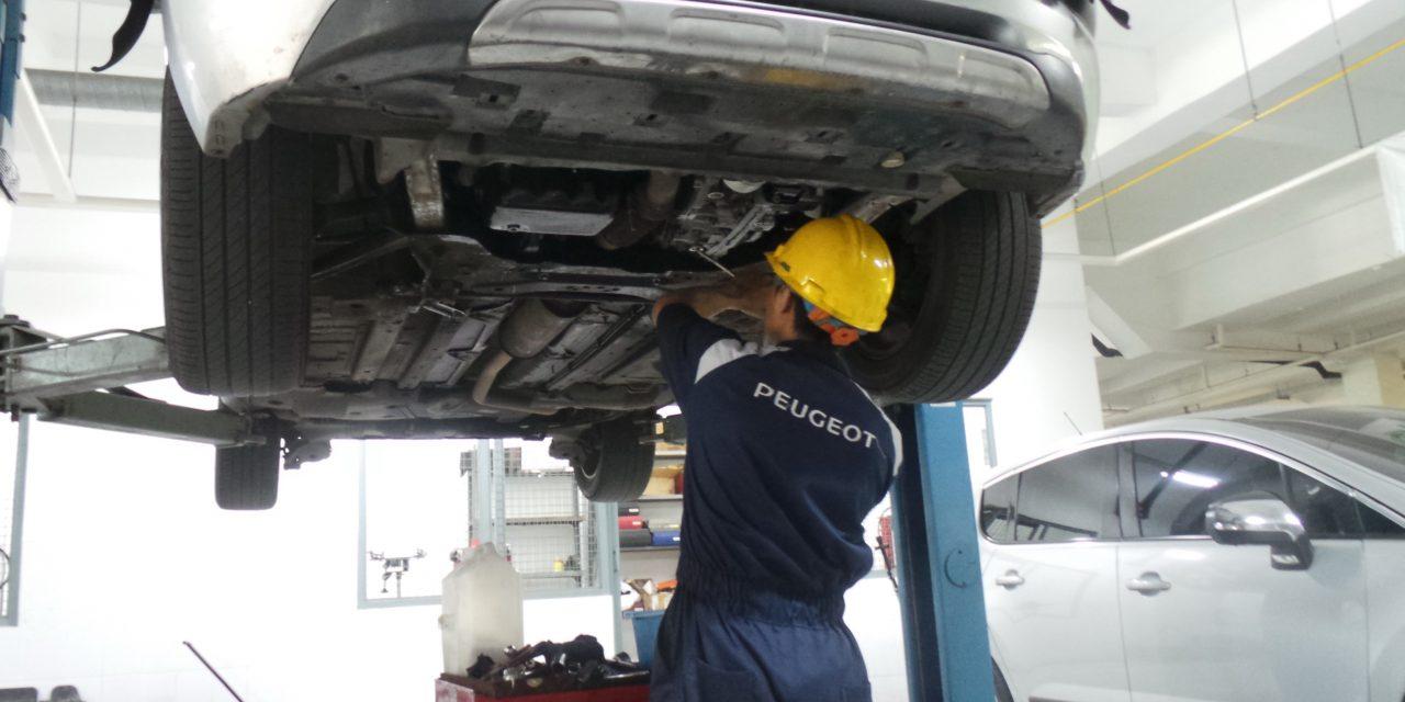 Tips Ringan Langkah Perawatan Mobil Berfitur Digital Saat Jarang Digunakan