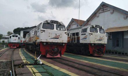PT KAI Undur Pembatalan Perjalanan Kereta Api Jarak Jauh Hingga 31 Mei 2020