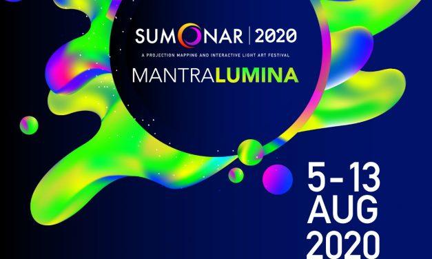 Hadir dengan konsep yang berbeda, Sumonar Mantra Lumina Siap digelar