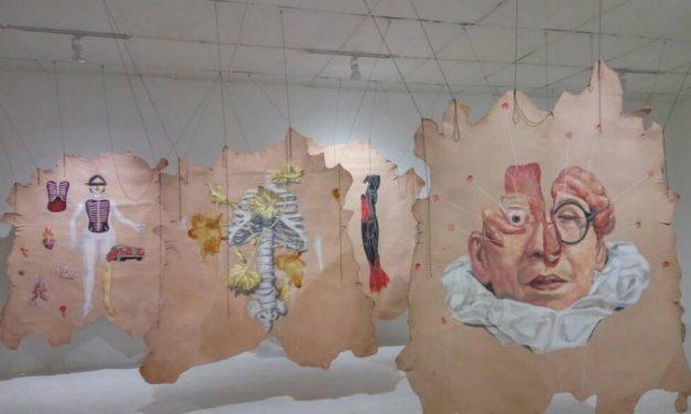 ARTJOG RESILIENCE : Menakar Kembali Kegigihan dan Kebersamaan