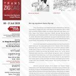 Pameran Trans ZigZag – Martinus Dwi Marianto & Joseph Wiyono