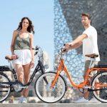 Tampilan Sepeda Peugeot Nan Klasik dan Menawan