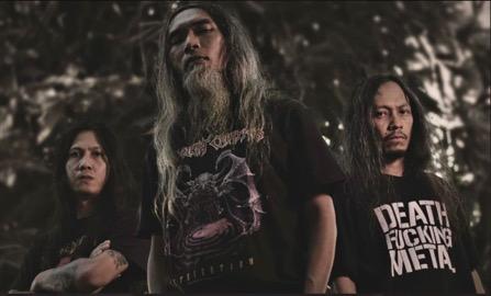 Dominion Over Creation, Album Terbaru Death Vomit di Tengah Pandemi
