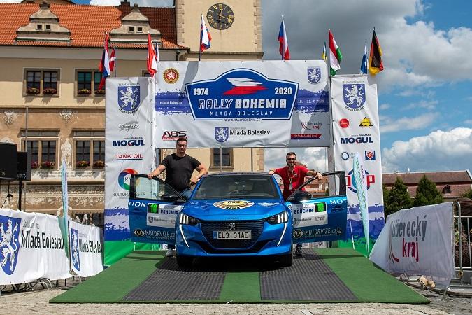 Peugeot e-208 Kembali Meraih Penghargaan, Kali Ini di Republik Ceko
