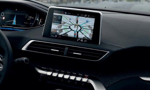 Mengenal Fitur GPS Pada SUV Peugeot 3008 & 5008
