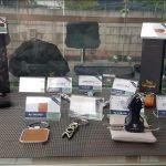 Peugeot La Boutique di Showroom Hadirkan Apparel dan Merchandise Bagi Pecinta Peugeot