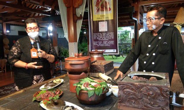 Gastronosia, Mengulik Makanan Pada Abad VIII – X